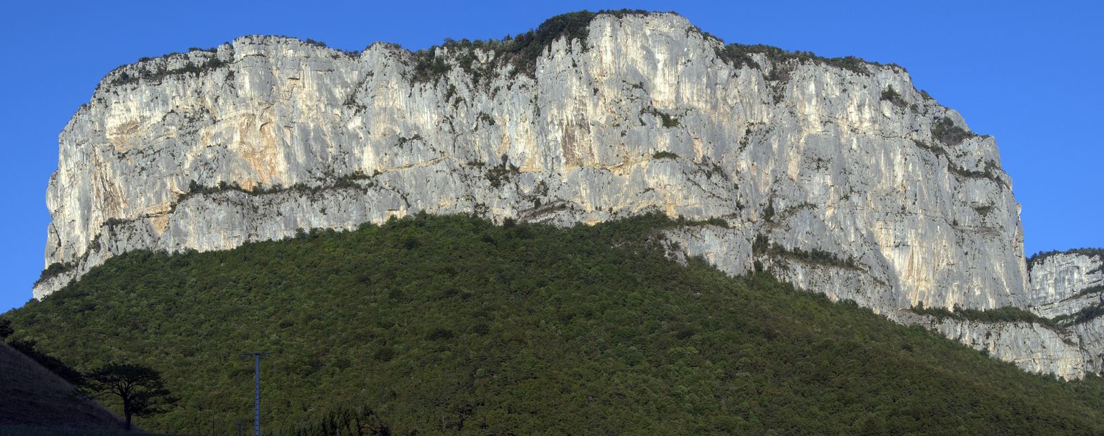 Cournouse (Vercors)
